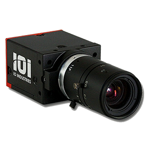 IO Industries Victorem 2KSDI Mini With Lens